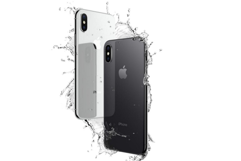 iPhone X Water Proof